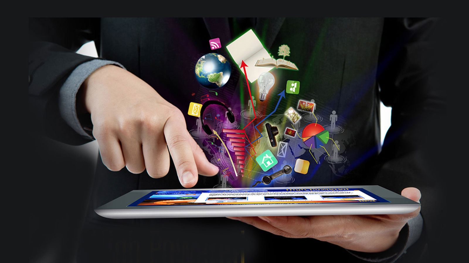 mobile web apps development for your business